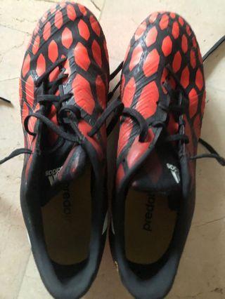 Adidas Soccer Boots spike footballs