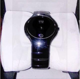 Rado Jubilee Diamond ORI Jam Ganteng Luxury Kondisi 100%