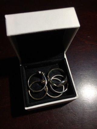 Women/Girl Rings