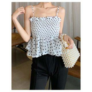 Angelina Top (2 colors)