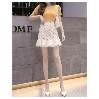 Navya Skirt (2 colors)