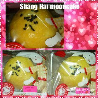 Shang Hai mooncakes