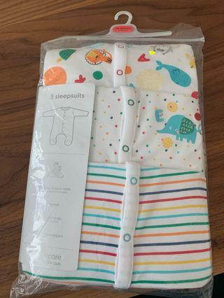 Mothercare Sleepsuit 18-24 months BRAND NEW