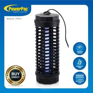 🚚 PowerPac Mosquito killer trap, insect Repellent (PP2211)