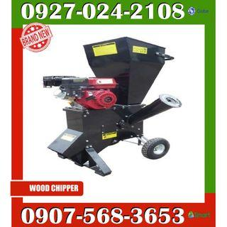 BRAND NEW WOOD CHIPPER TTE-7005