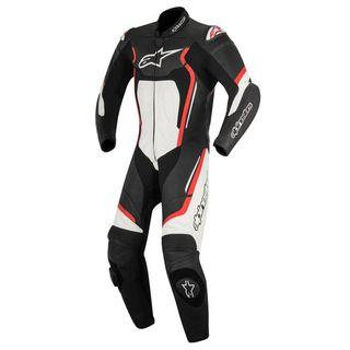 ALPINESTAR 1PC LEATHER SUIT MOTEGI V2