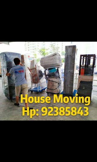Lorry mover pls WHATSAPP 92385843 JohnsionMover