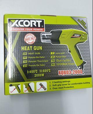Hot Air Gun Xcort XQB03-2000