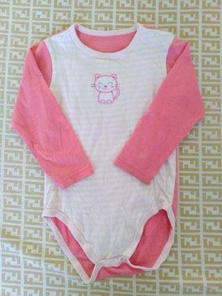嬰幼兒包屁衣