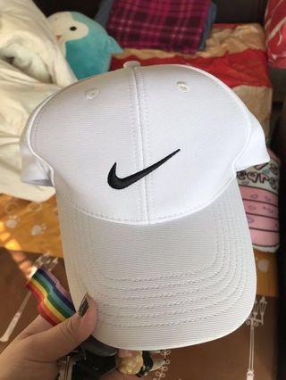 Nike老帽 鴨舌帽