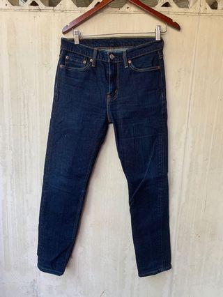 Original Levis's 510 Men Jeans