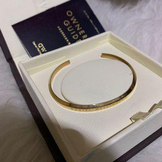Daniel wellington bracelet ORIGINAL