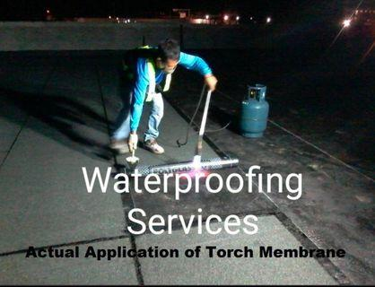 CEMENTITIOUS WATERPROOFING - View all CEMENTITIOUS