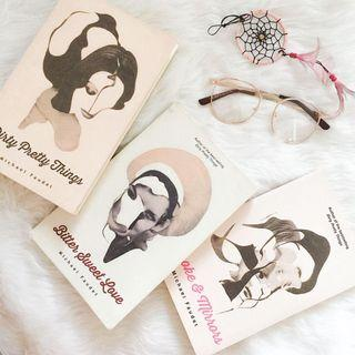Michael Faudet - Free Ebooks