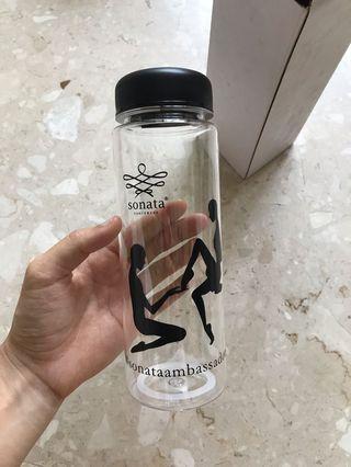 Sonata Water Bottle