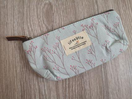 Japanese Pencil Case or Pouch