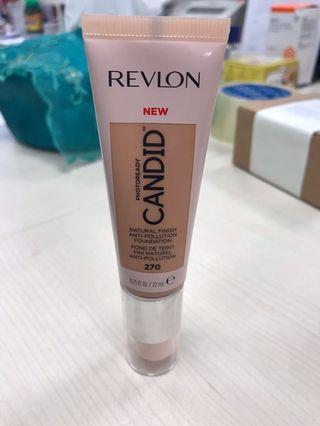 Revlon Photoready Candid Foundation 270