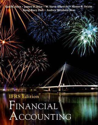 Financial accounting NTU
