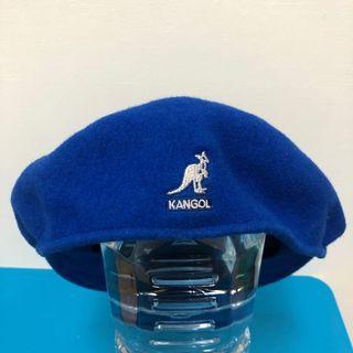 Kangol 小偷帽(剪標)