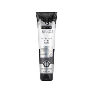 Freeman Charcoal Cleansing Clay Mask