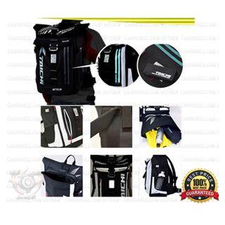 Taichi Waterproof RSB272 LED Backpack Bag Catalogue