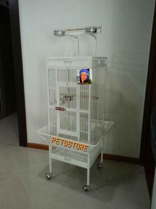 Playtop Cage (45)