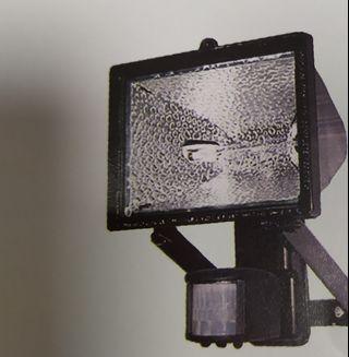 全新 500W防盗燈 紅外線感應燈