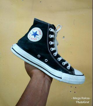 Converse All StaR Highcut