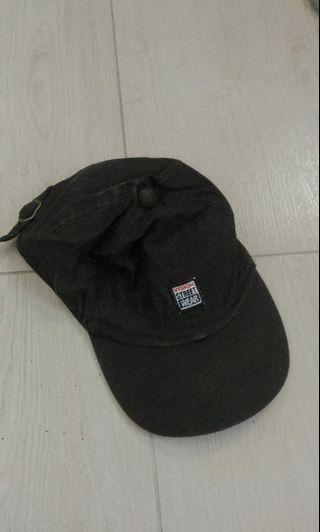 Topi cap hat Vision Street Wear