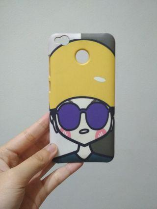 [PRELOVED] Case Vernon SVT chibi Xiaomi Redmi 4x