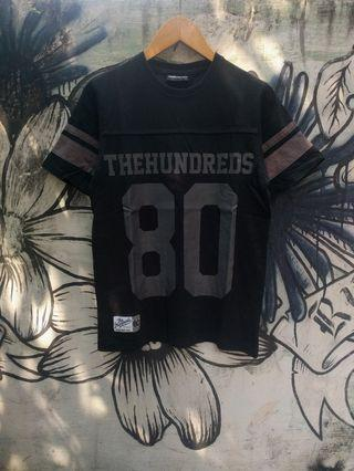THE HUNDREDS LEADERS JERSEY