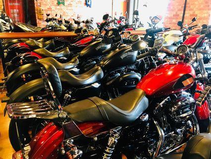 Harley sportster 883 iron/ 1200C/ 1200T/1200X