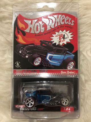 Hot Wheels RLC Bone Shaker