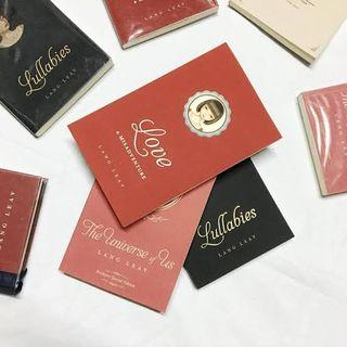 Lang Leav - Free Ebooks