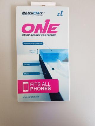 液態手機保護膜