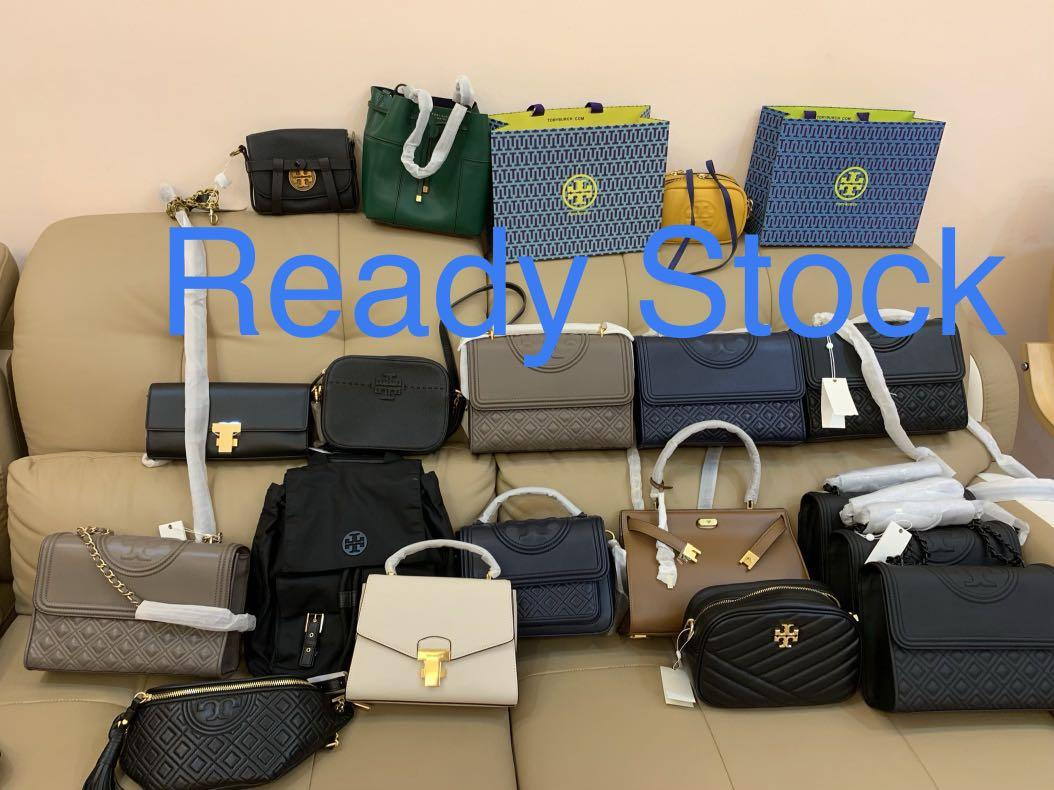 (20/08/19)Ready Stock Authentic Tory Burch bag wallet Marc Jacobs listing