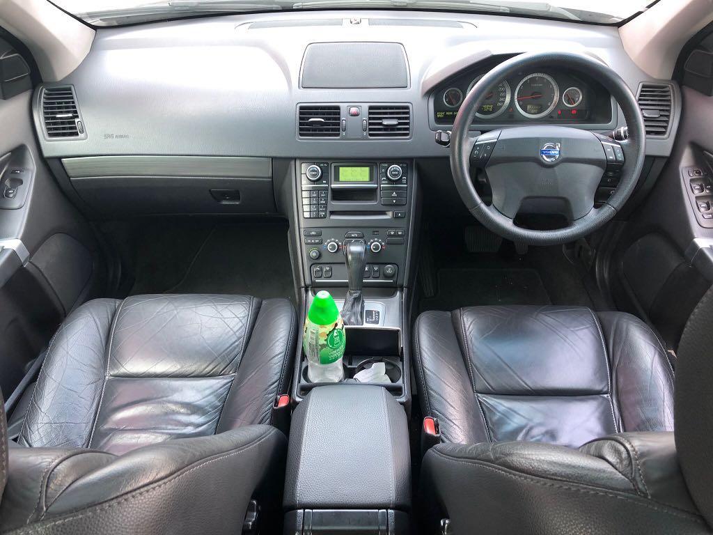 2011 VOLVO XC90 2.5T