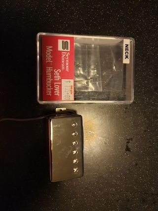 Seymour Duncan Seth Lover (neck) Pickup
