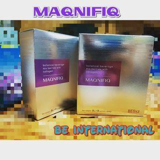 3 Boxes Belixz Maqnifiq