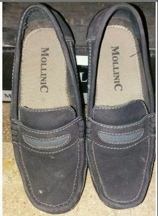 Sepatu santai molinic original size 38