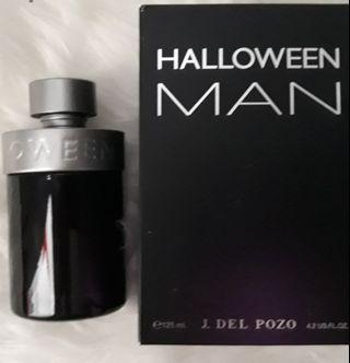 Jesus Del Pozo Halloween 125ml EDT