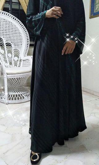 Abaya elegant