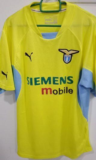 Lazio jersey