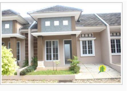 Miliki rumah cantik siap huni di mustika jaya Bekasi