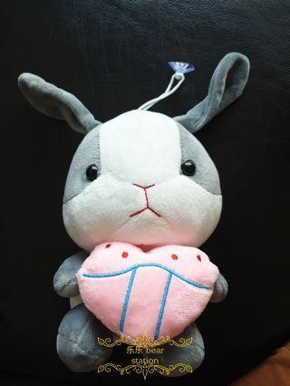 Rabbit sofe toy