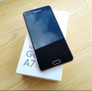Samsung Galaxy A7 (2016) For Sale