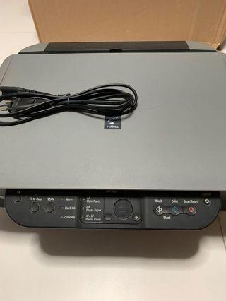 Canon MP160 Printer