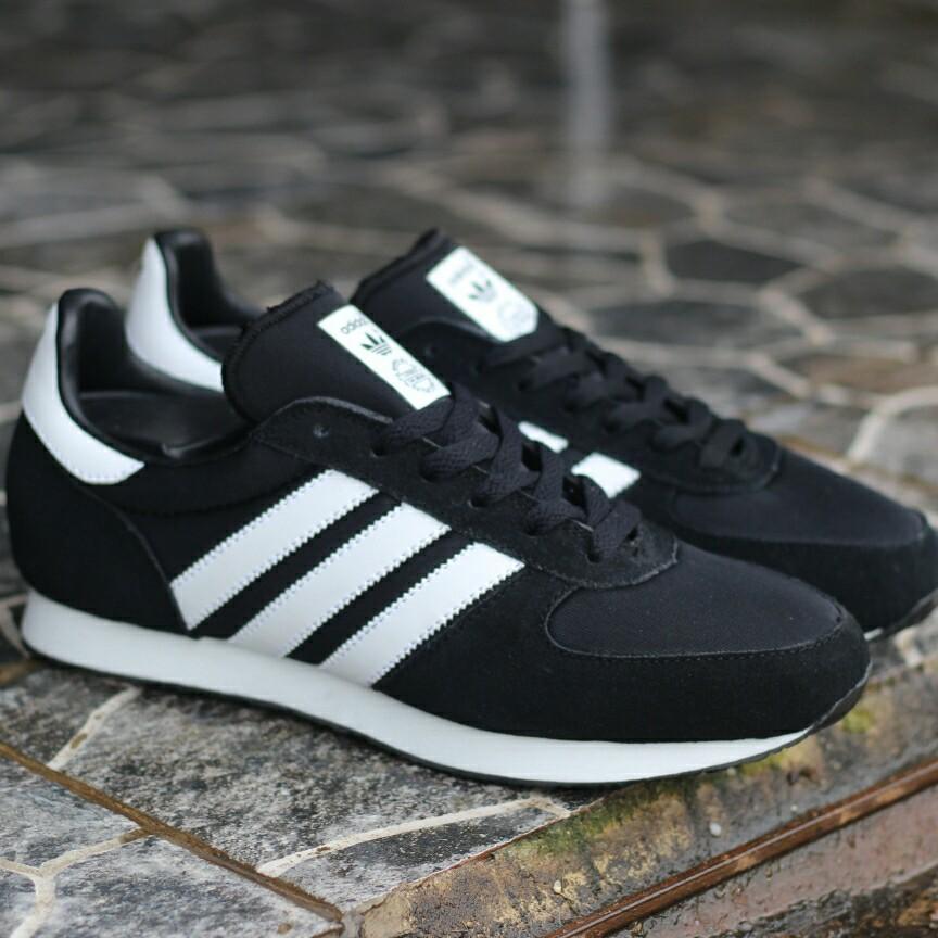 Adidas ZX racer Black White 40-44