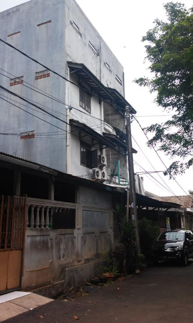Bangunan Ex-Kantor