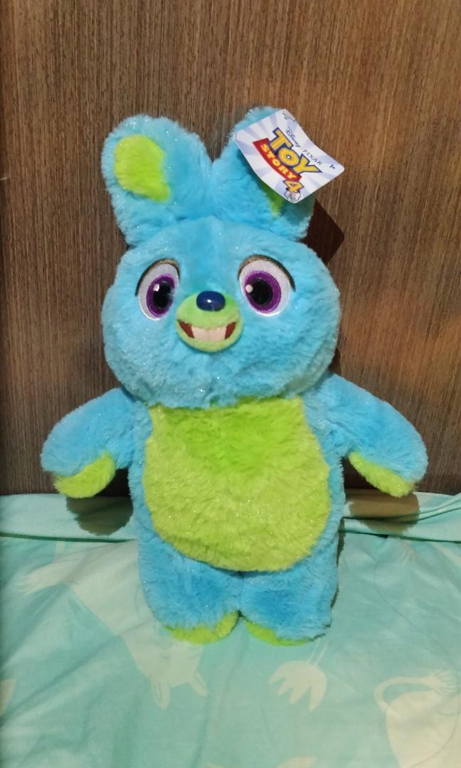 Toys story - Bunny(日本正版)